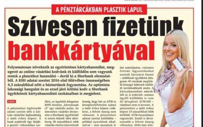 Sberbank: Pénzügyekről közérthetően